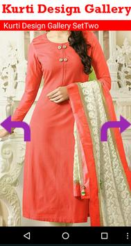Kurti Design Gallery screenshot 4