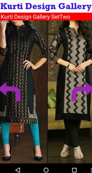 Kurti Design Gallery screenshot 7