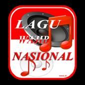 Teks Lagu Wajib Nasional icon