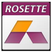 AM Rosette icon