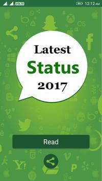 Status for Whatsapp screenshot 1