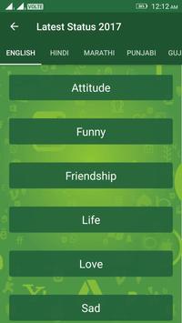 Status for Whatsapp screenshot 2