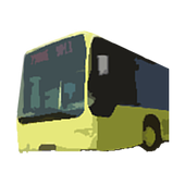Split Bus icon