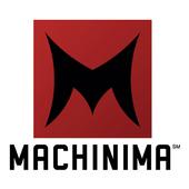 Machinima GO Portugal icon