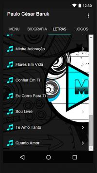 Paulo César Baruk Gospel For Android Apk Download