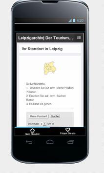 LeipzgTouriApp poster