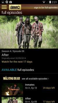 AMC Extras screenshot 2