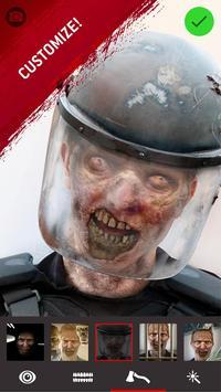 Schermata apk The Walking Dead Dead Yourself