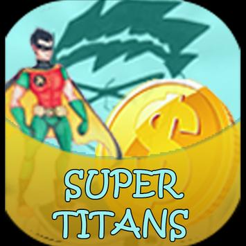 Super Titans Run Go Adventure apk screenshot