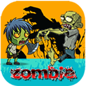 Super Zombie Cola Drink Adventure icon
