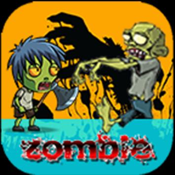 Super Zombie Cola Drink Adventure screenshot 1