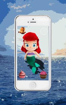 pocket princess toys go apk screenshot