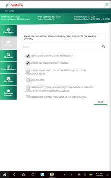 Mobile-PestBusters screenshot 13