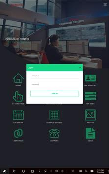 Mobile-PestBusters screenshot 1