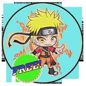 Ninja Girls Match Kids icon