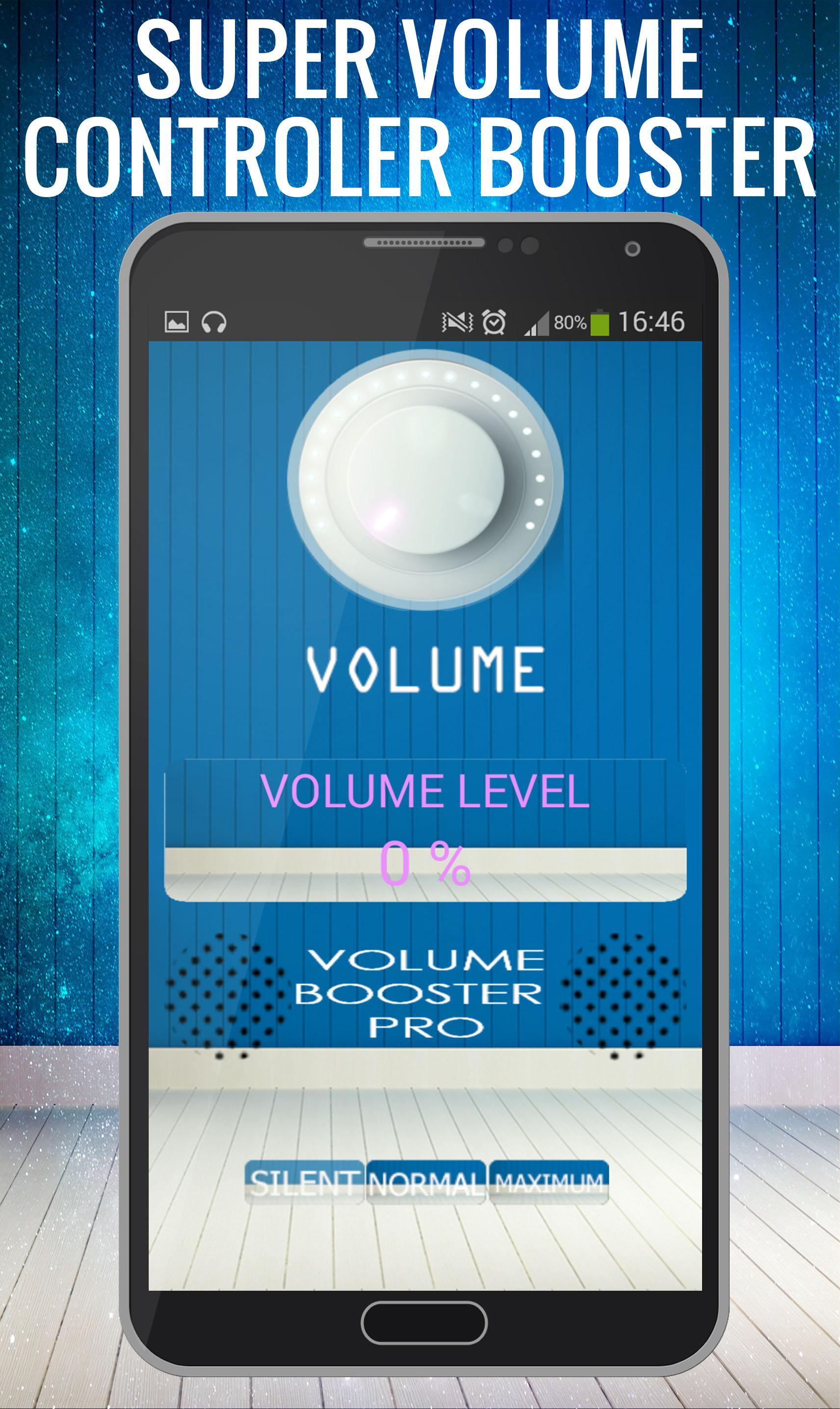 Super Loud Volume Controler Booster for Android - APK Download