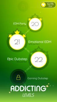 Dancing Ballz: Music Dance Line Tiles Game apk screenshot