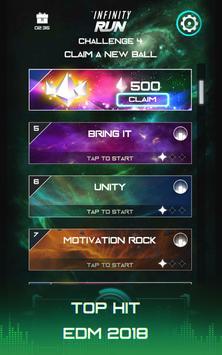 Infinity Run स्क्रीनशॉट 20