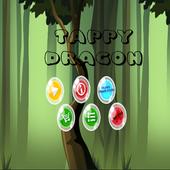 Tappy Dragon icon