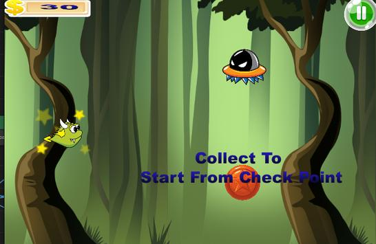 Tappy Dragon apk screenshot