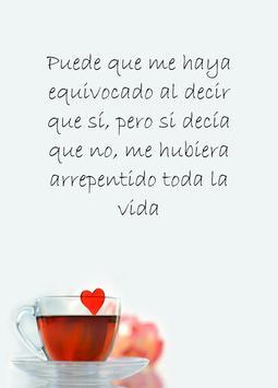 Romantic quotes about love apk screenshot