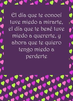 Love poems & quotes in Spanish for Android - APK Download