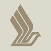 Singapore Airlines icon
