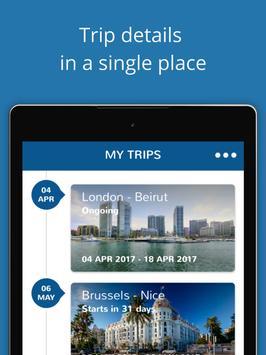 Able Can Travel apk screenshot