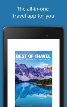 BEST OF TRAVEL 8.0.0 apk screenshot