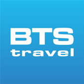 BTS Travel icon