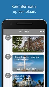 BTS Travel apk screenshot