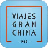 Viajes Gran China icon