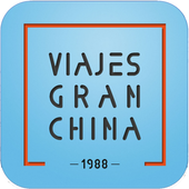 Viajes Gran China icon