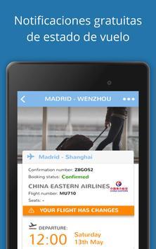 Viajes Gran China apk screenshot