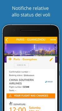 CALL4TRAVEL apk screenshot