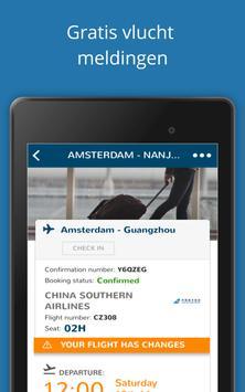 Uniglobe NL apk screenshot
