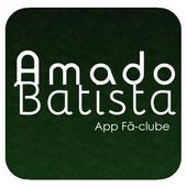 Amado Batista icon