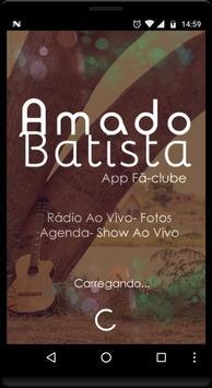 Amado Batista screenshot 3