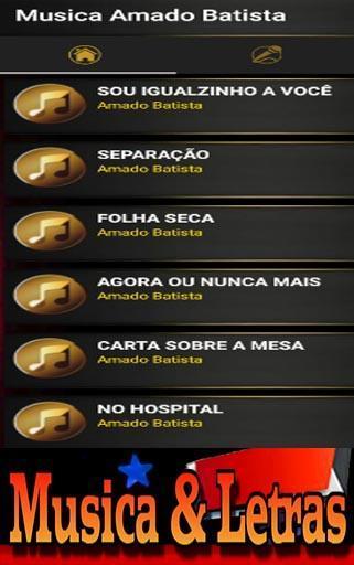 Amado Batista Musica Sertaneja Antigas Radio For Android Apk