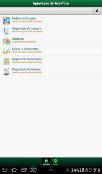 WFMobile Grupo André Maggi apk screenshot
