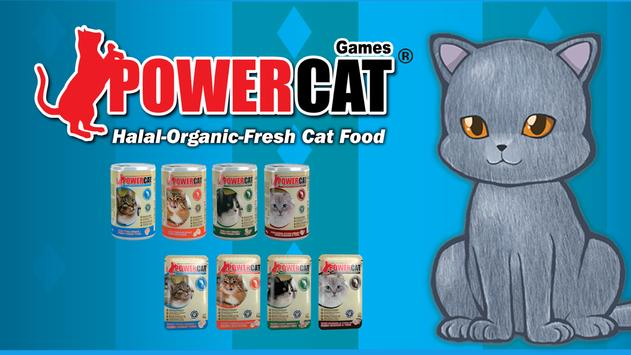 Powercat® Indonesia apk screenshot