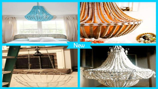 Easy diy beaded chandelier ideas descarga apk gratis estilo de easy diy beaded chandelier ideas poster aloadofball Gallery