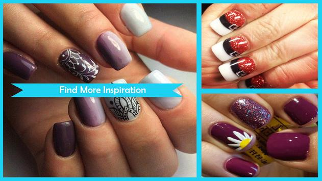 Festive Bright Nail Art Ideas For Android Apk Download