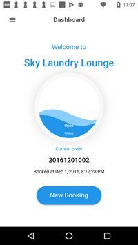 Sky Laundry Lounge screenshot 1