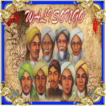 Amalan Wali Songo poster