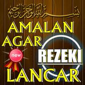 AMALAN AGAR REZEKI LANCAR LENGKAP icon