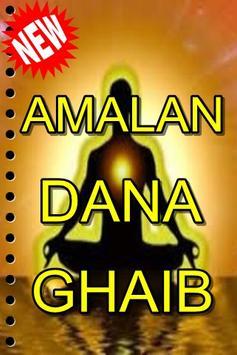 Amalan Dana Ghaib poster