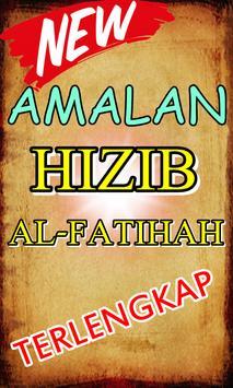 Amalan Hizib Al-Fatihah Lengkap screenshot 3