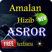 Amalan Hizib Asror icon