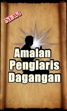 AJIAN PENGLARIS DAGANGAN LENGKAP poster